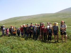 Горный Алтай июль 2012г.