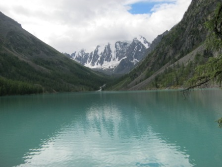 озеро Шавло 2