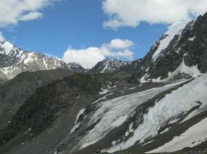 Ледниковый период Шавли