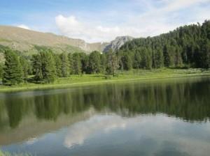 Каракол Озер
