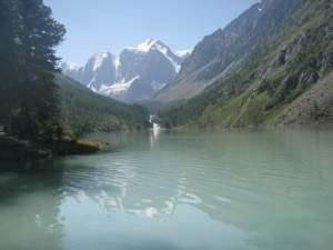 shavlinskoe озеро